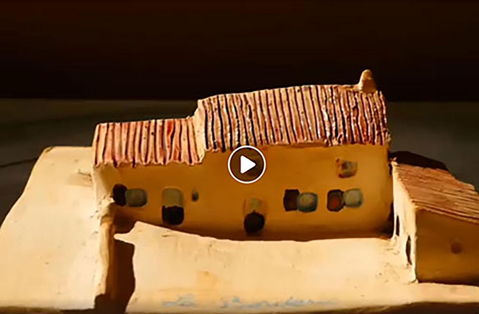 la poterie de saint porchaire premiere image vidéo d'un adhérent
