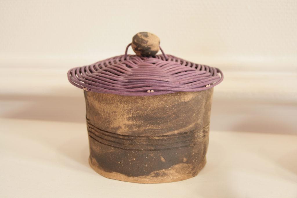 poterie et vannerie ateliers la poterie de st porchaire